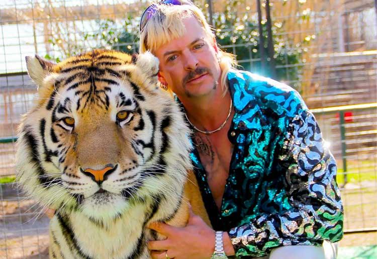 First Look At Tiger King 2