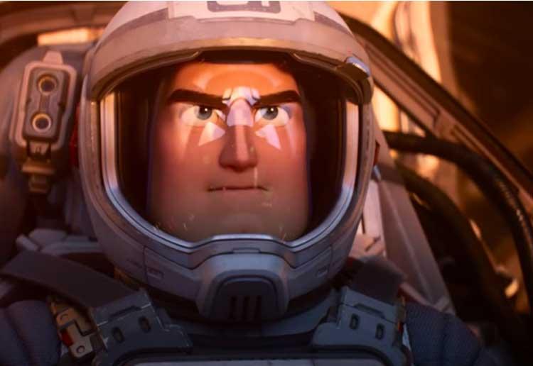 Buzz Lightyear Origin Story Set For Release